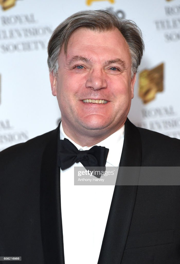 Royal Television Society Programme Awards - Arrivals