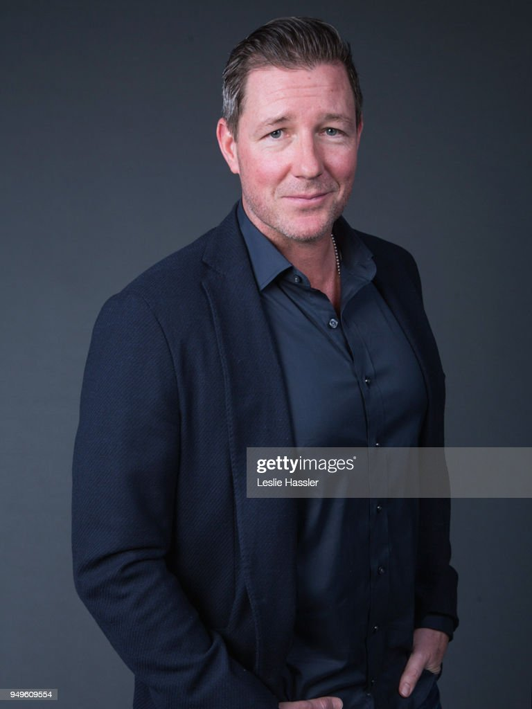 Jury Welcome Lunch Portraits - 2018 Tribeca Film Festival