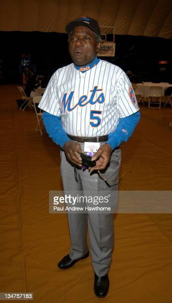 Ed Charles, third baseman from the 1969 Mets World Series team