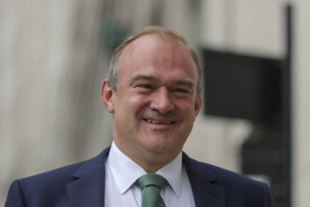 GBR: Liberal Democrats Announce New Leader Of The Party