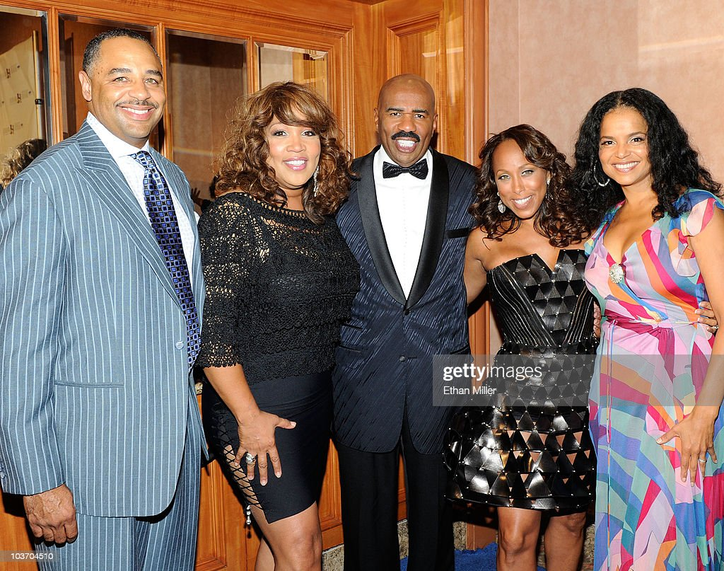 Ford Presents The 8th Annual Hoodie Awards Hosted By Steve Harvey - Carpet