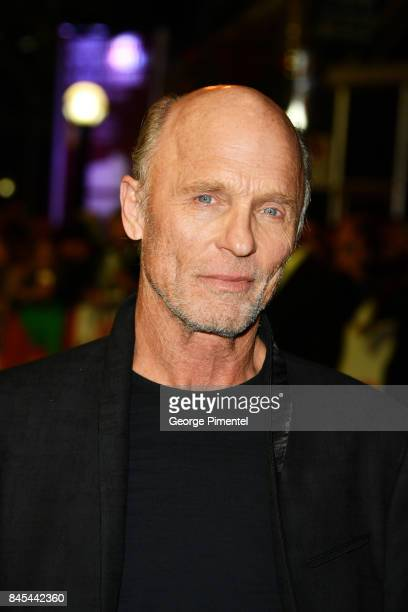 Ed Harris attends the mother premiere during the 2017 Toronto International Film Festival at Princess of Wales Theatre on September 10 2017 in...