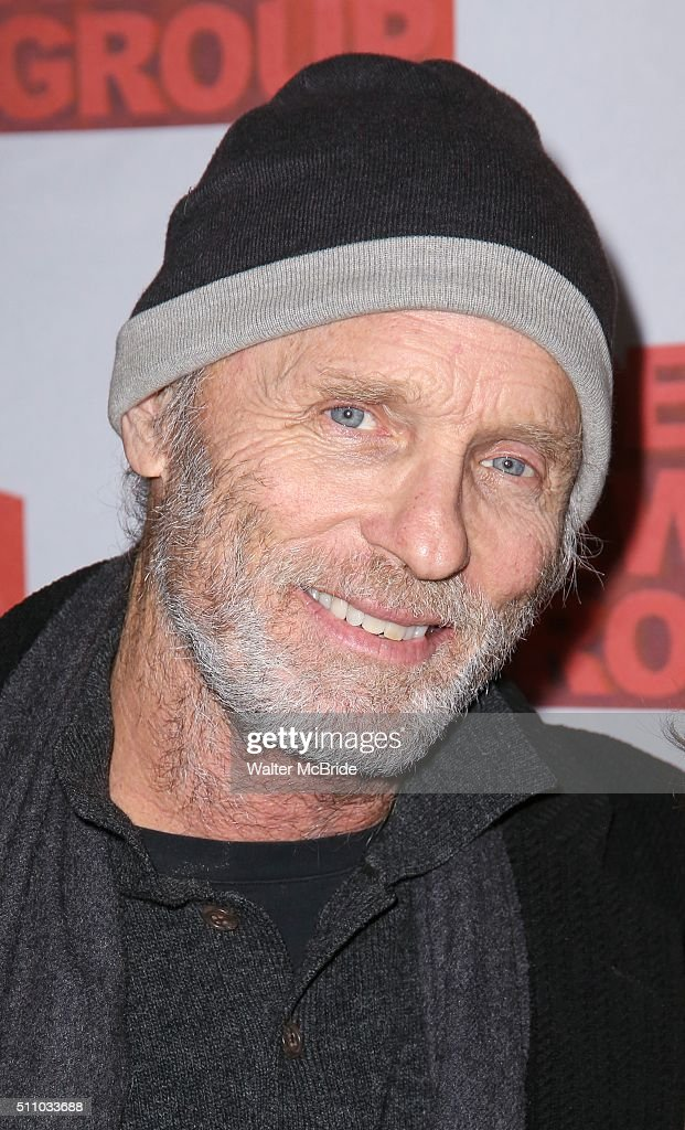 Ed Harris attends The New Group's Official Opening Night Party for Sam Shepard's 'Buried Child' at Kitchn on February 17, 2016 in New York City.
