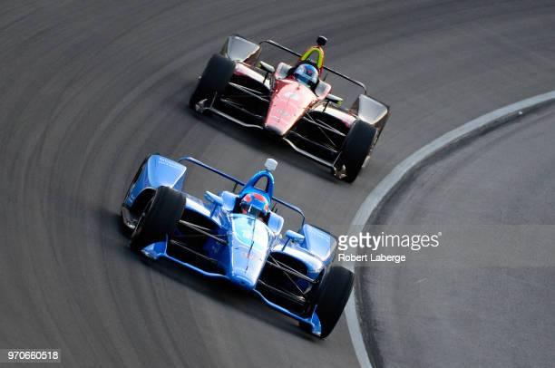 60 Top Verizon Indycar Series Dxc Technology 600 Pictures