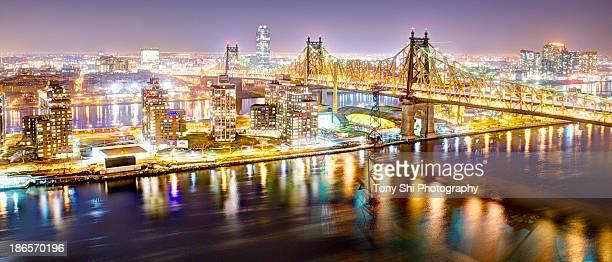 Ed Koch Queensboro bridge
