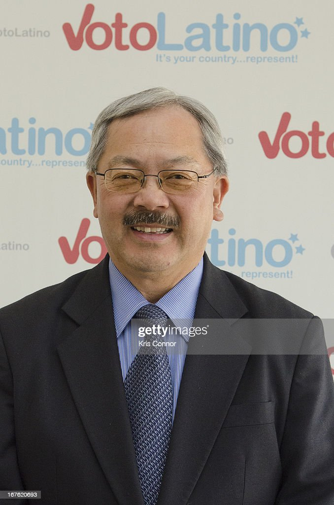 4th Annual Our Voices: Celebrating Diversity In Media Reception To Benefit Voto Latino