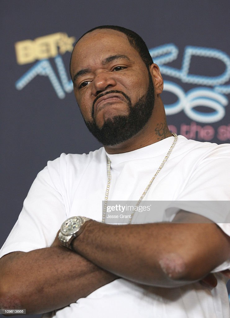 6th Annual BET Awards - Media Day
