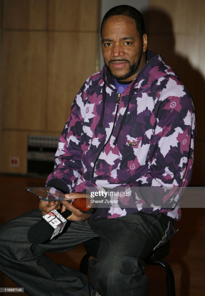 Juvenile's Listening Party - January 26, 2006