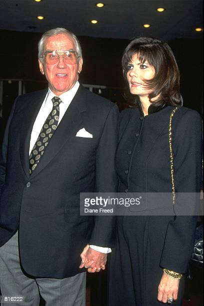 Ed McMahon and wife Pam