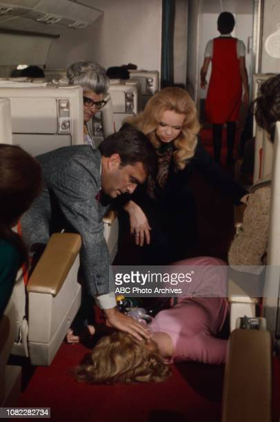 Lynda Day George Stock Photos And Pictures