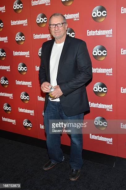 Ed O'Neill attends the Entertainment Weekly ABCTV Upfronts Party at The General on May 14 2013 in New York City