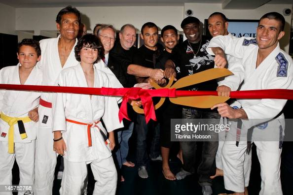 Ed O'Neill, Michael Clarke Duncan, William W  Brien and the Gracie