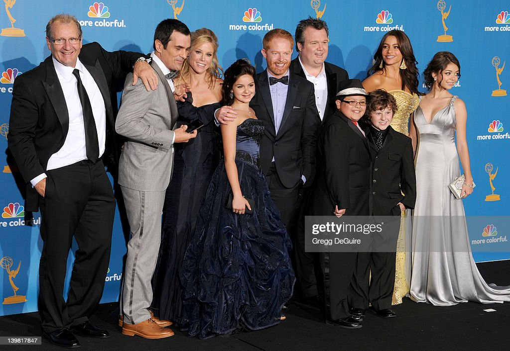62nd Primetime Emmy Awards - Press Room : News Photo