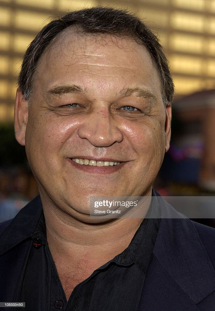 Ed O'Ross during 'Simone' - Los Angeles Premiere at National Theatre in Westwood, California, United States.