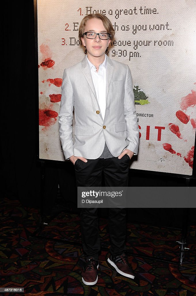 """The Visit"" New York Premiere"