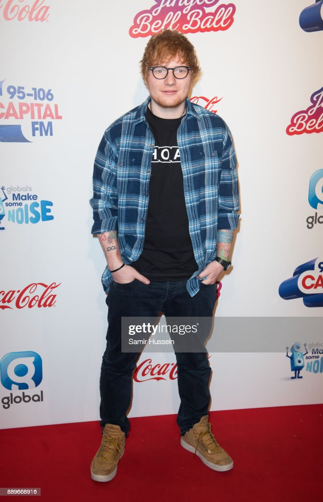 Capital's Jingle Bell Ball With Coca-Cola - Day 2