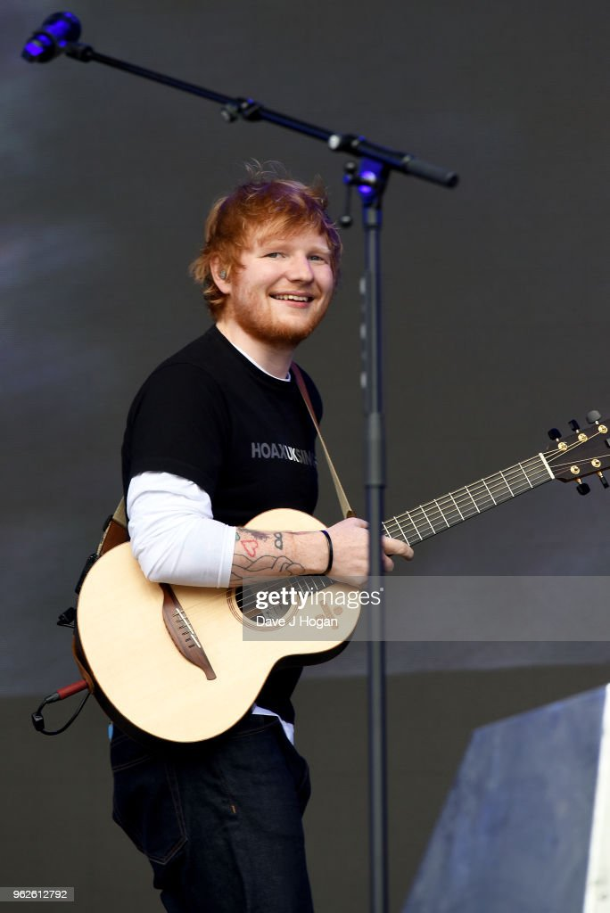 BBC Radio 1's Biggest Weekend 2018