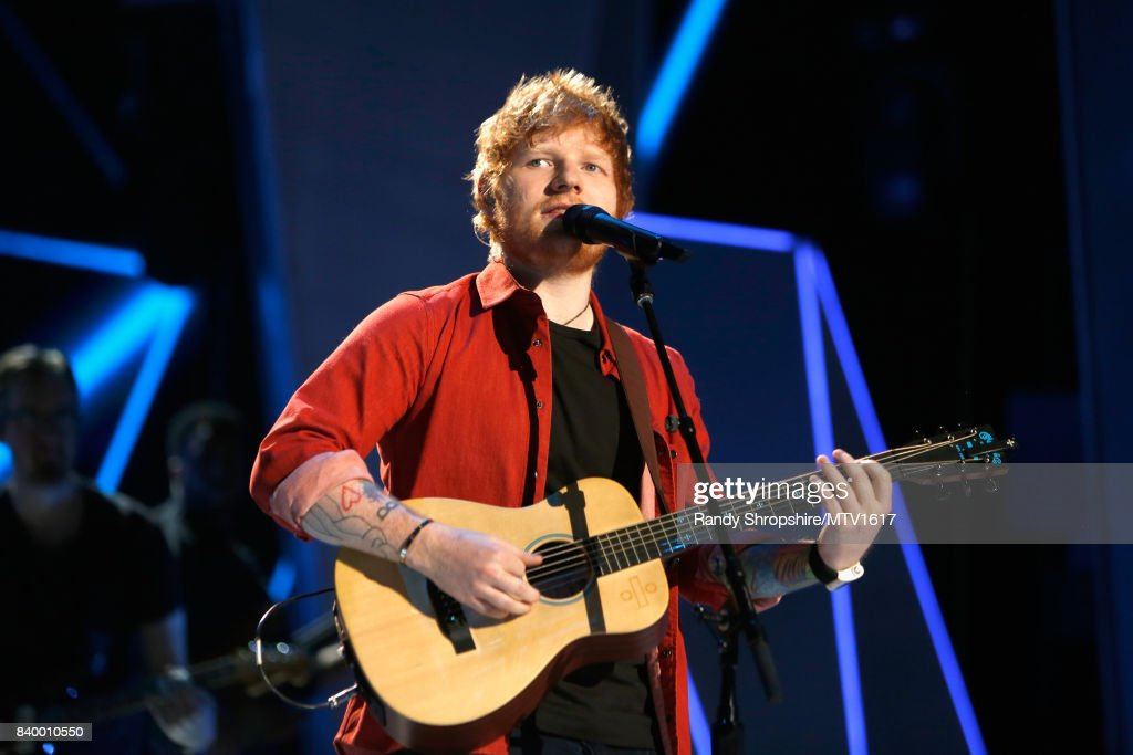 2017 MTV Video Music Awards - Roaming Show : ニュース写真
