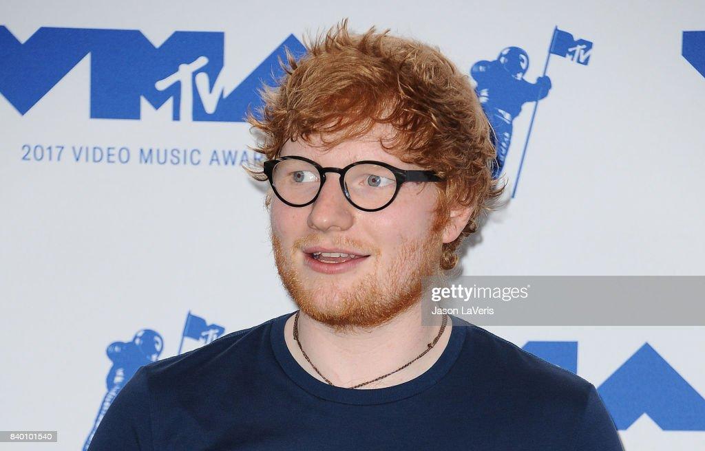 2017 MTV Video Music Awards - Press Room : Foto di attualità