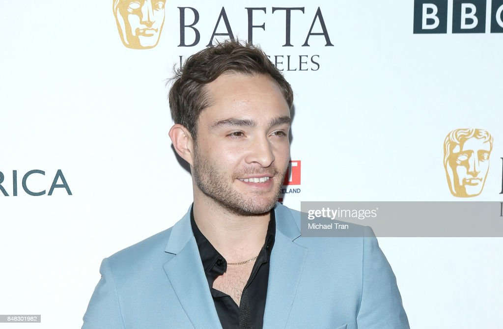 BBC America BAFTA Los Angeles TV Tea Party 2017 - Arrivals : Foto di attualità