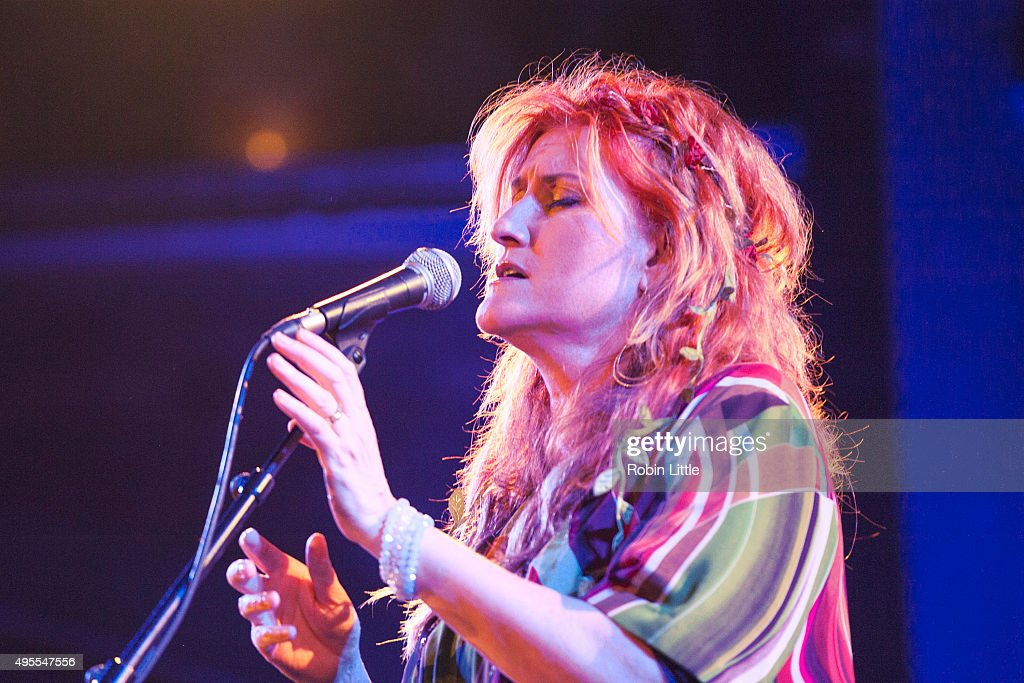 London Folk And Roots Festival - Eddi Reader : News Photo