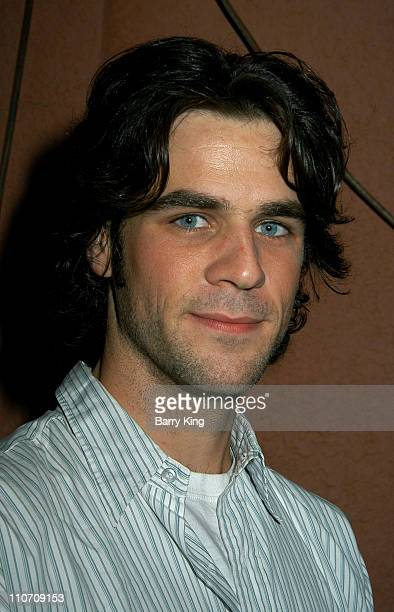 Eddie Cahill during Los Angeles Premiere of A Series of Comedic Lectures by John Lehr at The Powerhouse Theater in Santa Monica California United...
