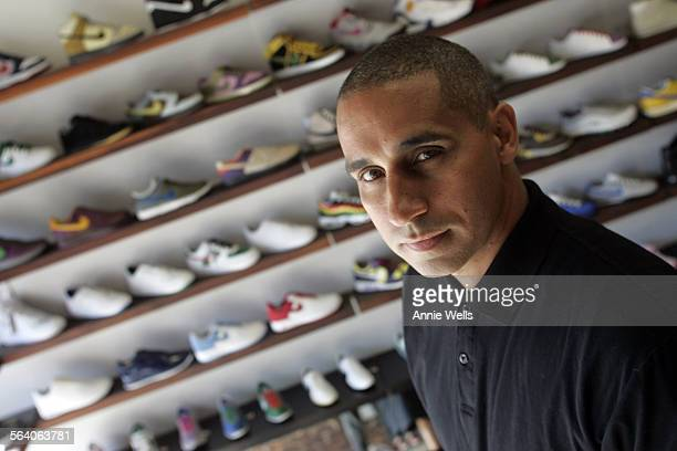 Eddie Cruz is the founder of Undefeated a shoe store that is known as the coolest sneaker store in LA – a Tier Zero store that is often the only...