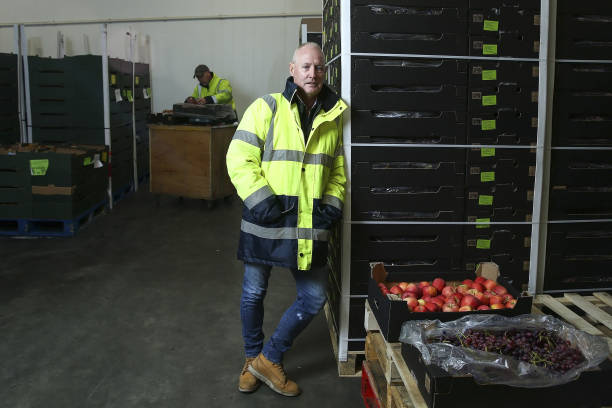 GBR: U.K. PM Johnson's Mission in Brussels: Keep Britons Eating Vegetables