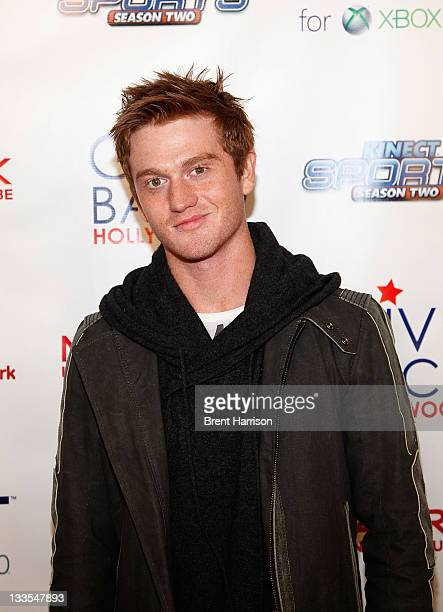 Eddie Hassell attends The X-Box Miracle of Music Benefit in Honor of the 2011 American Music Awards at Siren Studios on November 19, 2011 in...