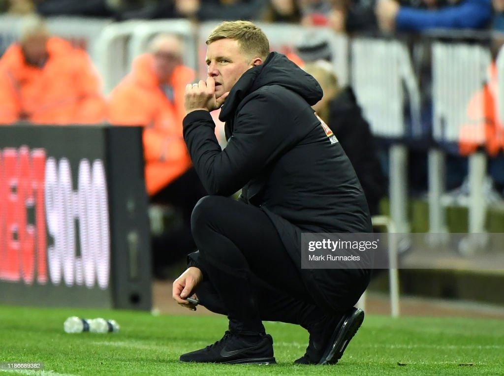 Newcastle United v AFC Bournemouth  - Premier League : News Photo