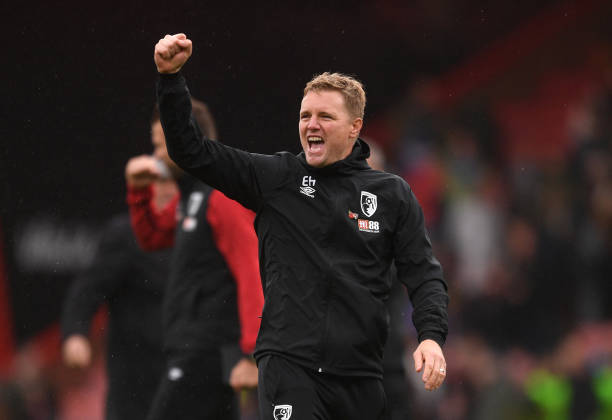 AFC Bournemouth v Manchester United - Premier League