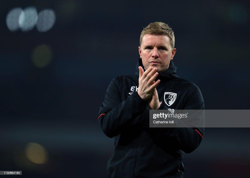 Arsenal FC v AFC Bournemouth - Premier League : ニュース写真