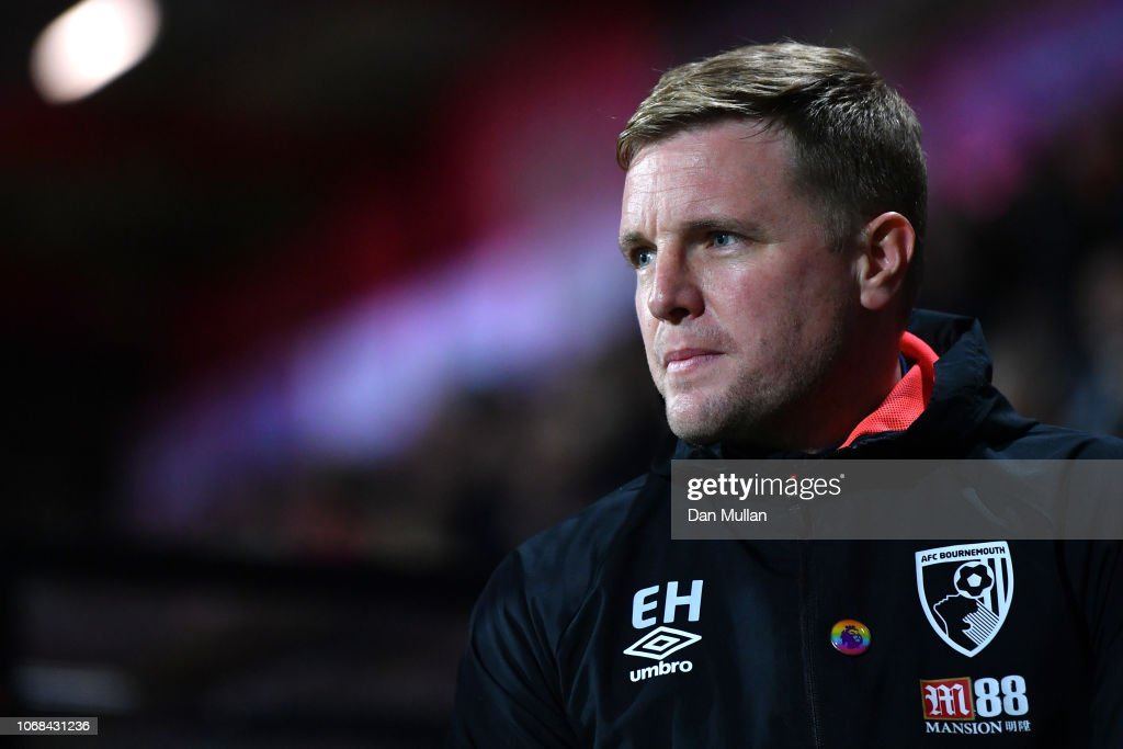 AFC Bournemouth v Huddersfield Town - Premier League : News Photo
