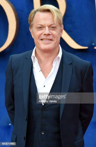 Eddie Izzard attends the Victoria Abdul UK premiere held at Odeon Leicester Square on September 5 2017 in London England