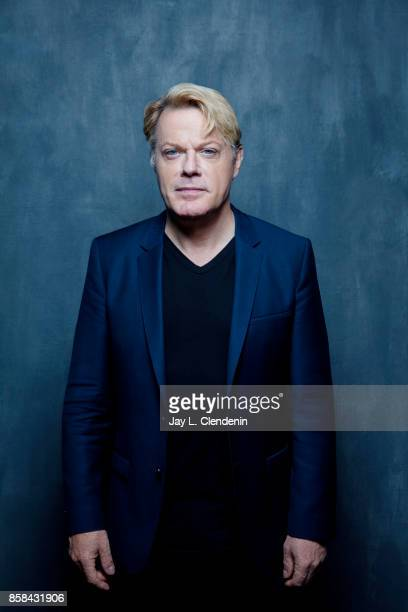 Eddie Izzard from the film Victoria Abdul poses for a portrait at the 2017 Toronto International Film Festival for Los Angeles Times on September 12...