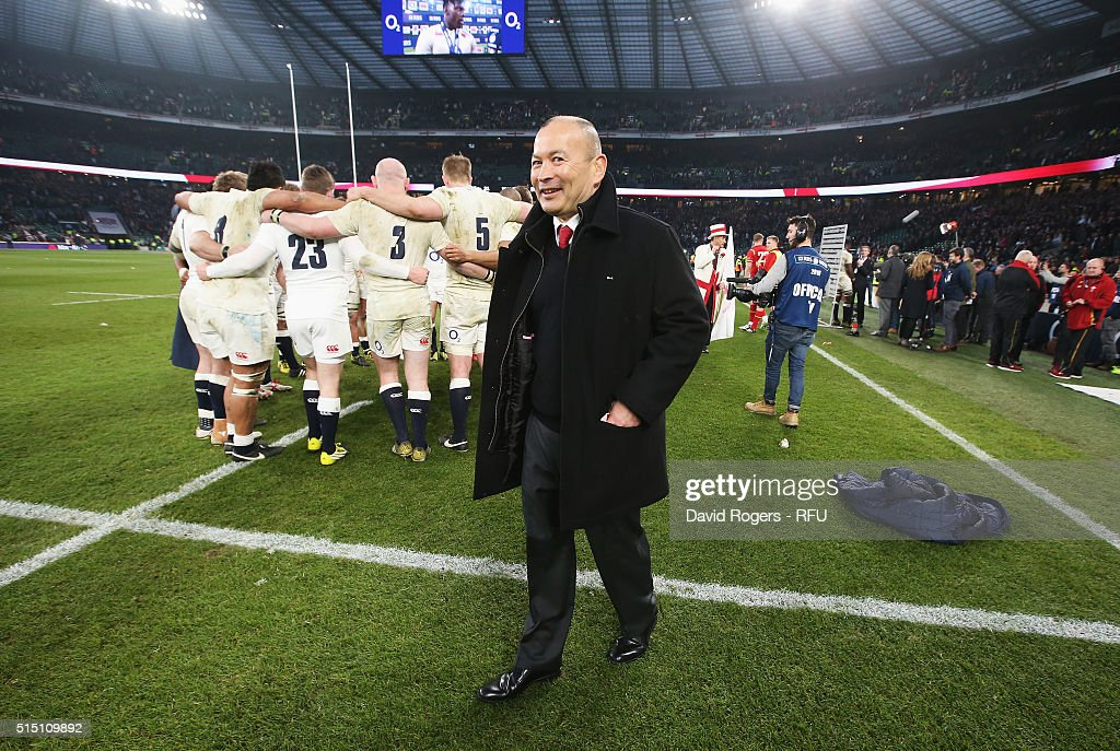 England v Wales - RBS Six Nations : ニュース写真