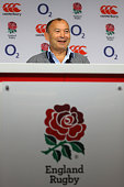 london england eddie jones head coach