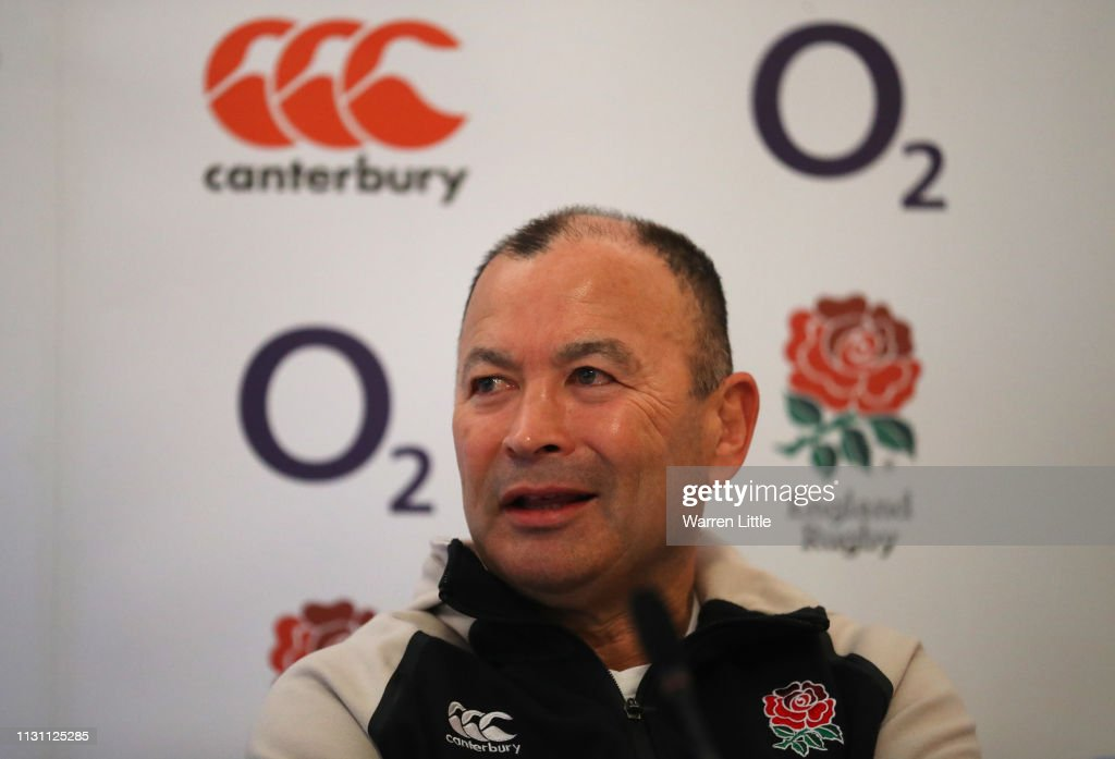 GBR: England Media Access