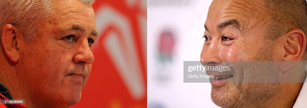 England v Wales - RBS Six Nations : News Photo