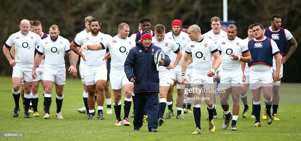 England Media Access : News Photo