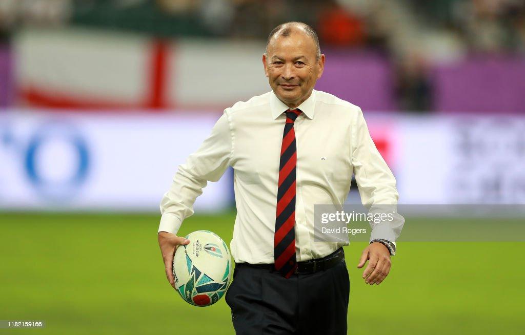 England v Australia - Rugby World Cup 2019: Quarter Final : News Photo