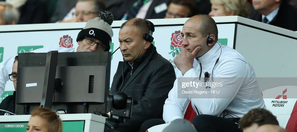 England v Japan - Quilter International : News Photo