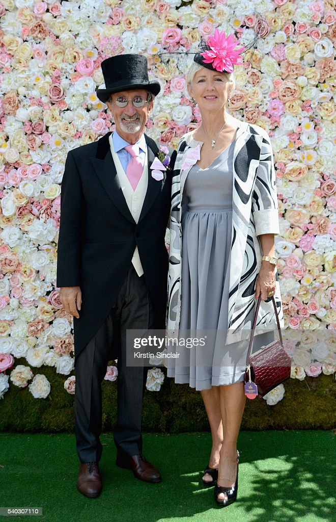 Royal Ascot 2016 - Fashion Day 2
