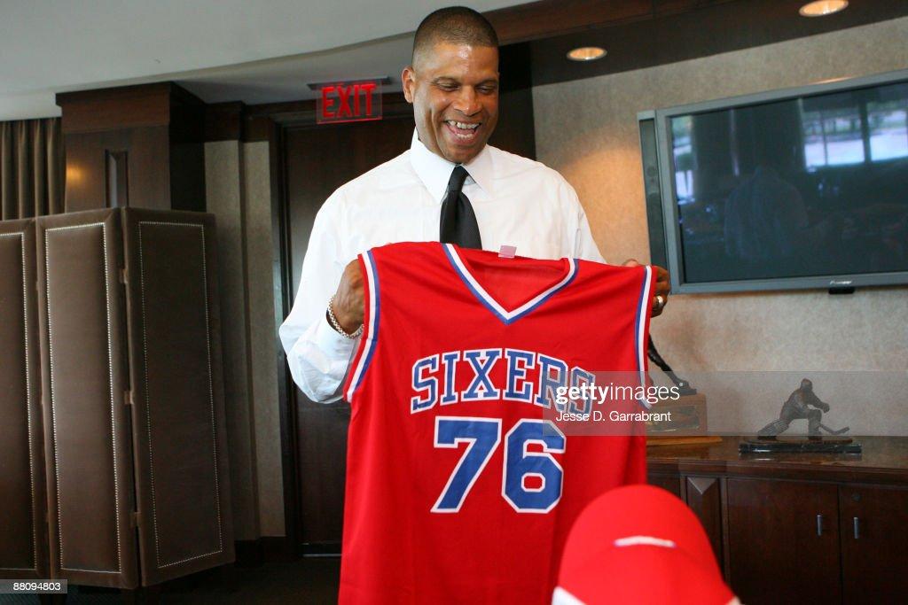 2008-2009 NBA Press Conferences