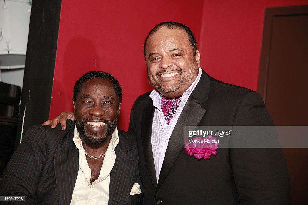 The O'Jays 8th Annual Celebrity Scholarship Weekend - Masquerade Ball