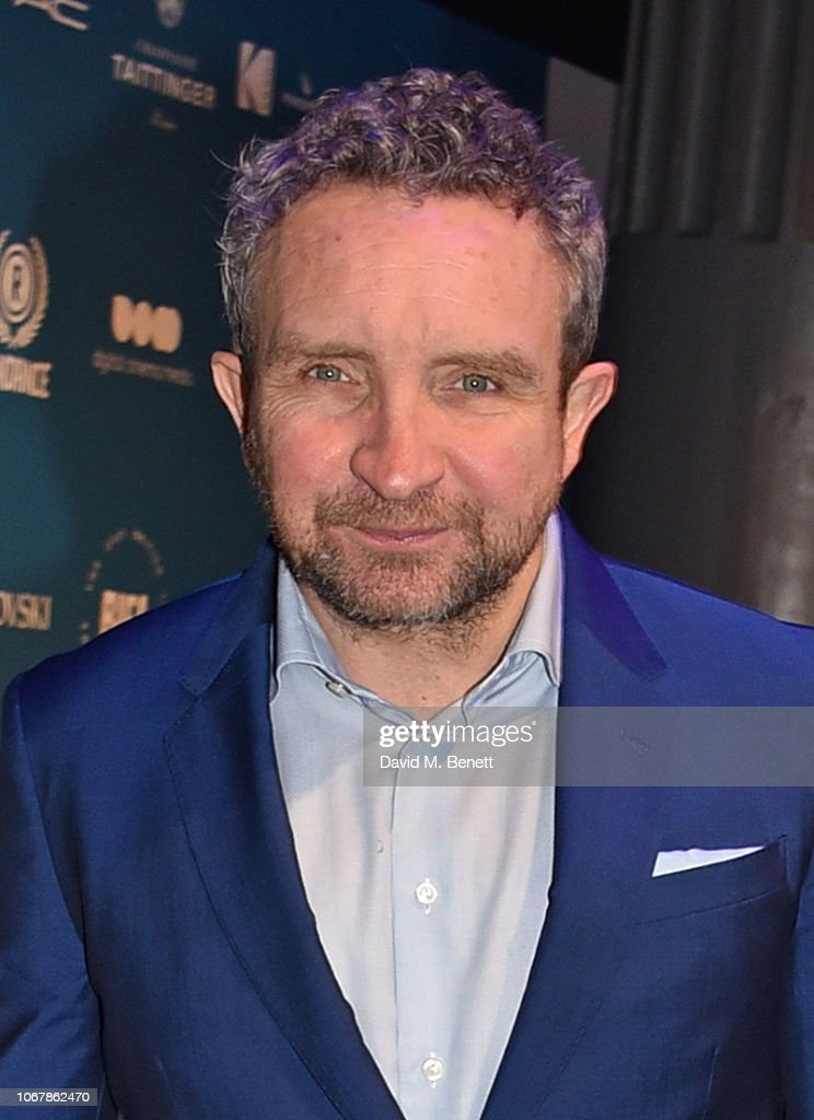 The 21st British Independent Film Awards  - VIP Arrivals : News Photo