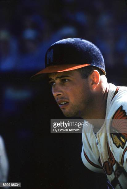 Eddie Mathews of the Milwaukee Braves poses for a portrait during Spring Training circa March 1956