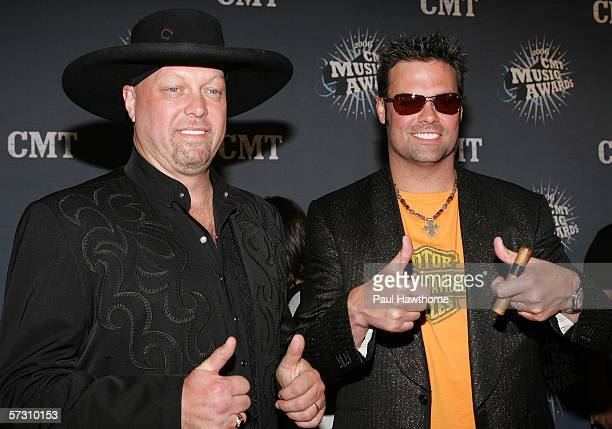 Troy Gentry Pictures And Photos Getty Images