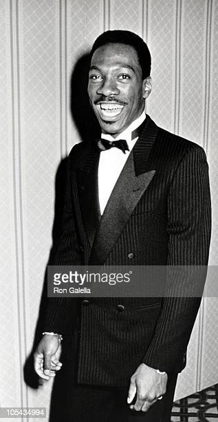 Eddie Murphy during The 1st Annual American Cinematheque Moving Picture Ball Honoring Eddie Murphy at Century Plaza Hotel in Los Angeles California...