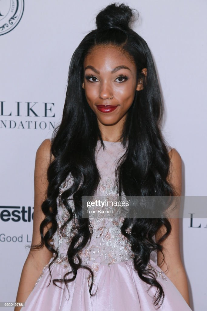 Ladylike Foundation's 9th Annual Women Of Excellence Awards Gala : News Photo